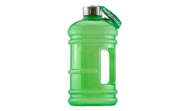The Big Bottle Green Gloss