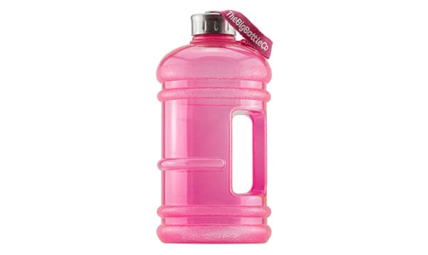 The Big Bottle Pink Gloss
