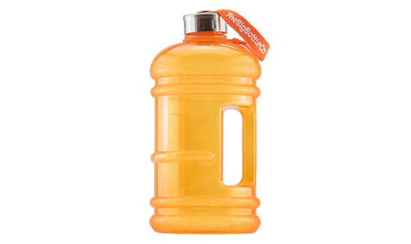 The Big Bottle Orange Gloss