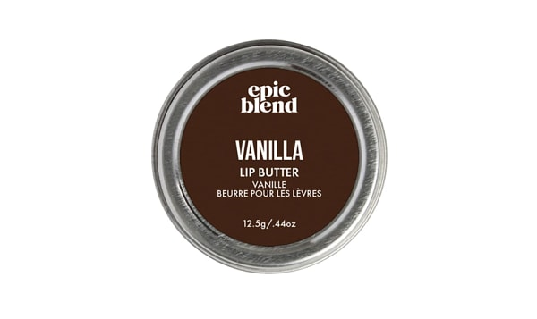 Vanilla Lip Butter