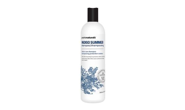 Indigo Summer Colour Protection Shampoo