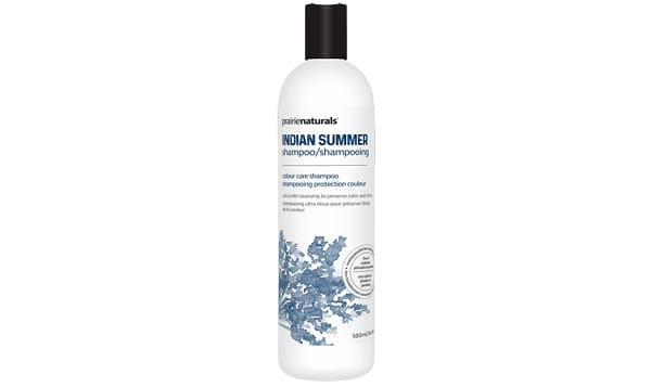 Indian Summer Colour Protection Shampoo