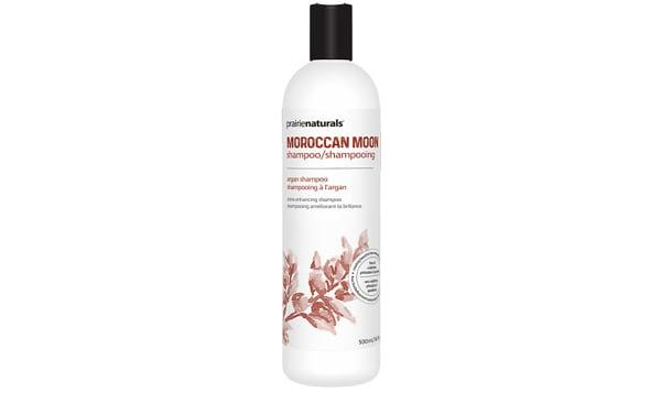 Moroccan Moon Argan Shampoo