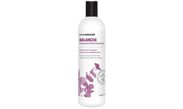 Avalanche Dandruff Shampoo