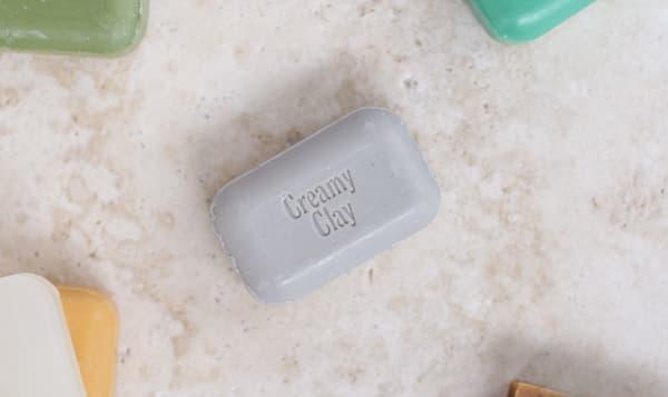 Creamy Clay Soap