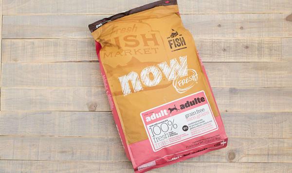 Grain Free Fish Recipe Adult Dog Food