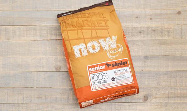 Grain Free Senior Dog Food