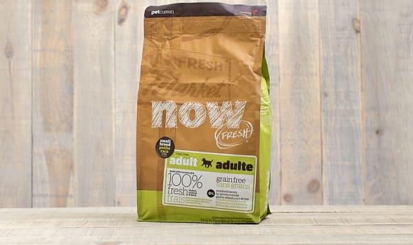 Grain Free Small Breed Adult Dog Food