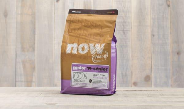 Grain Free Senior Cat Food