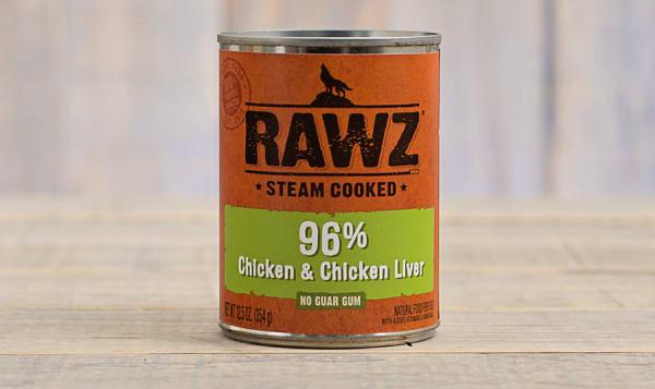 Chicken & Chicken Liver DogFood
