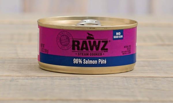 Salmon Pate Cat Food