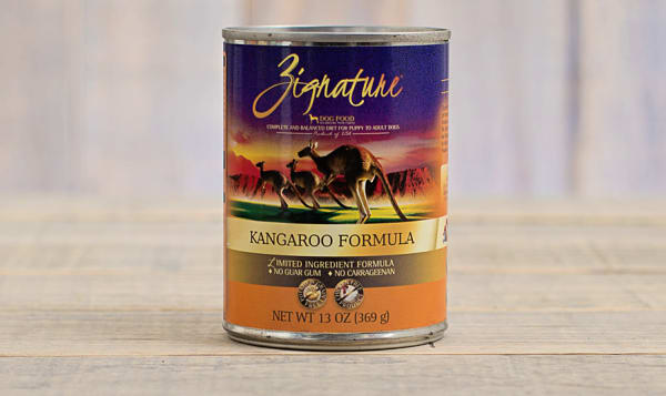 Kangaroo Formula Dog Food