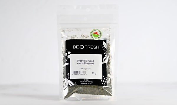 Organic Organic Dillweed, Cut