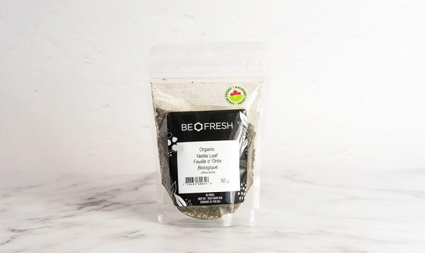 Organic Nettle Leaf, Cut