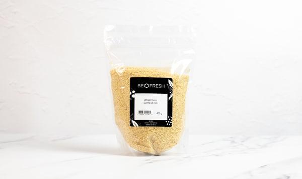 Wheat, Germ