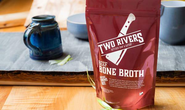 Beef Bone  Broth (Frozen)