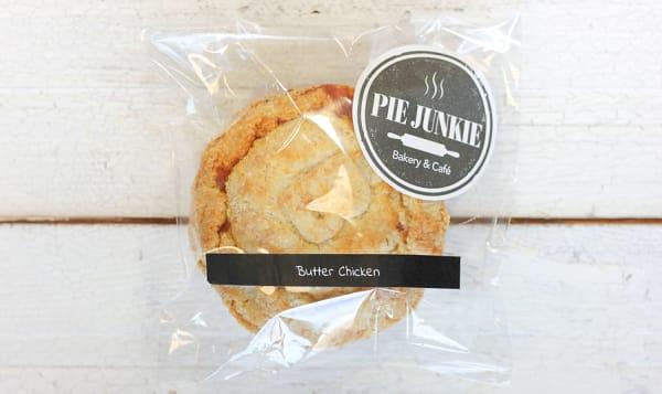 Butter Chicken Pie (Frozen)