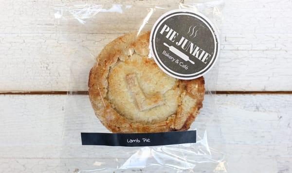 Lamb Pie (Frozen)