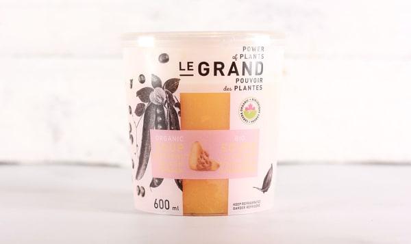 Organic Butternut Squash Soup