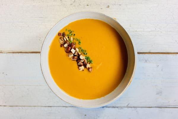 African Peanut Soup 1L