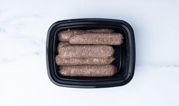 Makanik Lamb Sausages (Frozen)