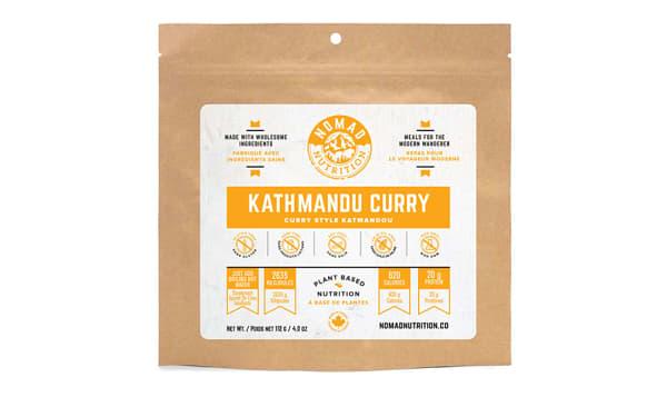 Kathmandu Curry