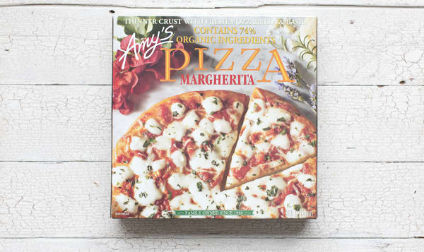 Margherita Pizza (Frozen)