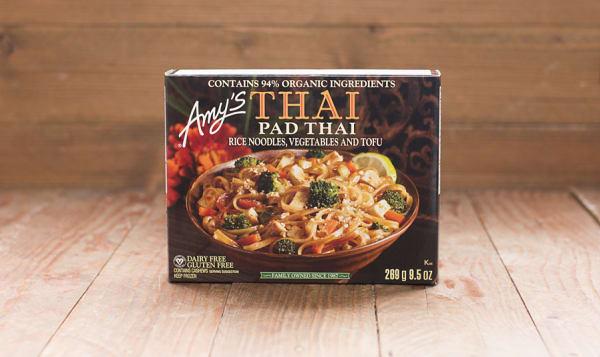 Pad Thai (Frozen)