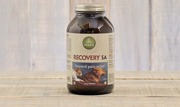 Pet Recovery SA Pain Relief Powder