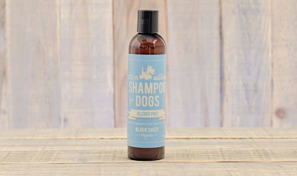 Allergy Free Dog Shampoo