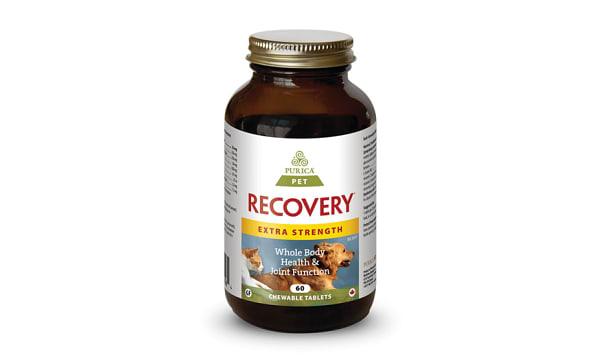 Organic Pet Recovery Extra Strength