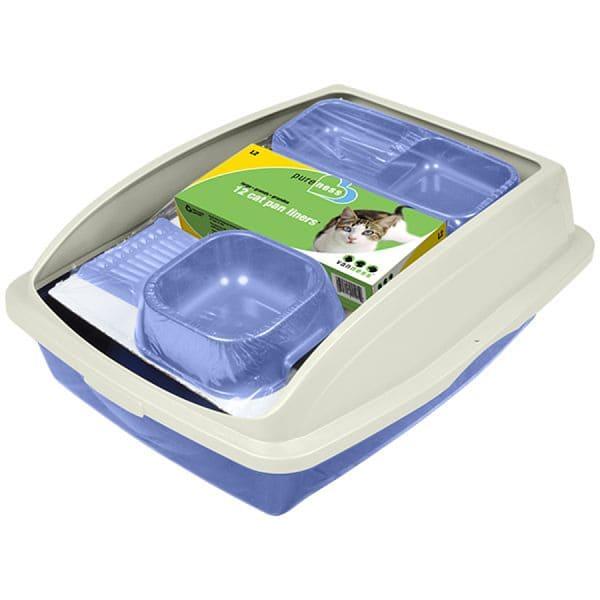 Cat Starter Kit