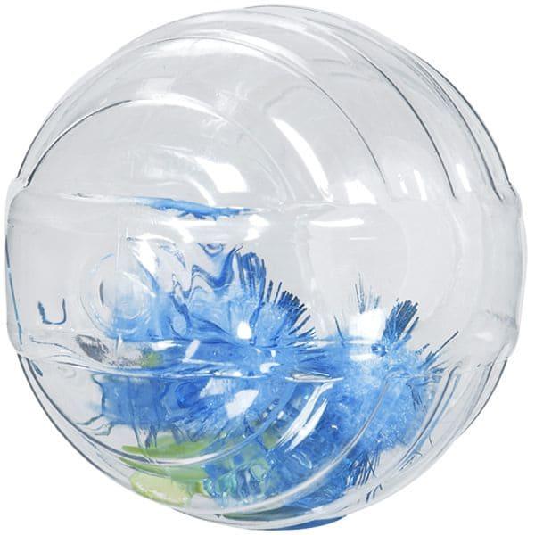 CatAction Fish Ball