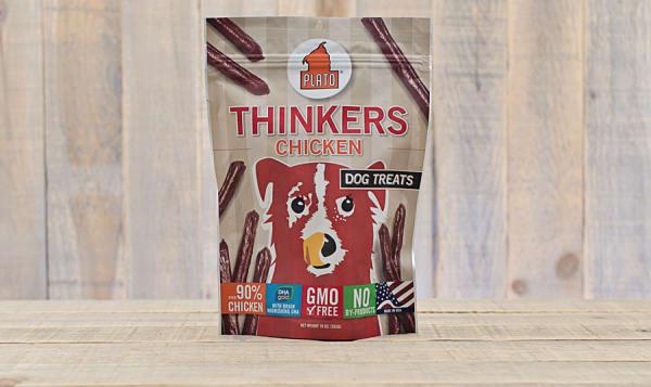 Thinkers Chicken Sticks