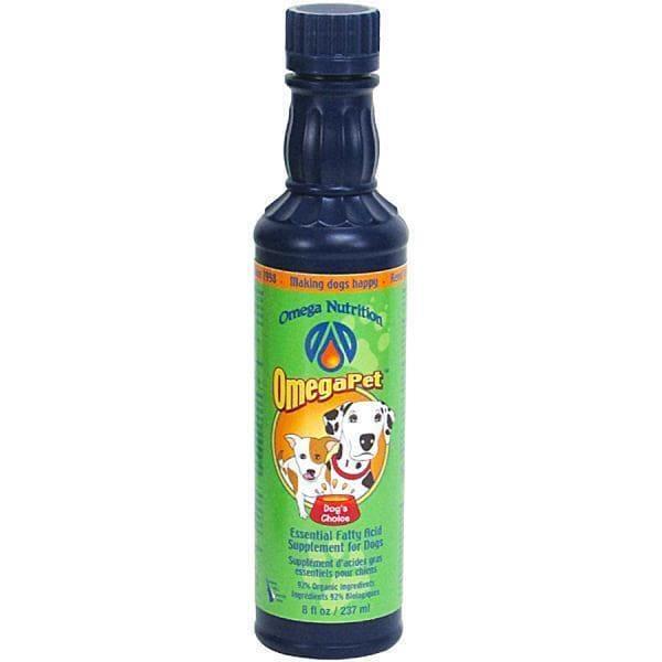 Organic OmegaPet Dog Oil