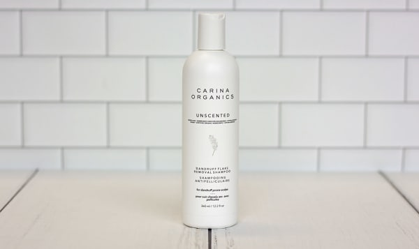 Anti-Dandruff Shampoo - Unscented
