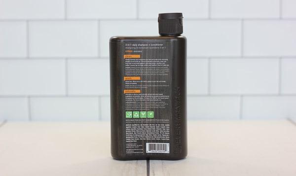 2 in 1 Shampoo - Citrus