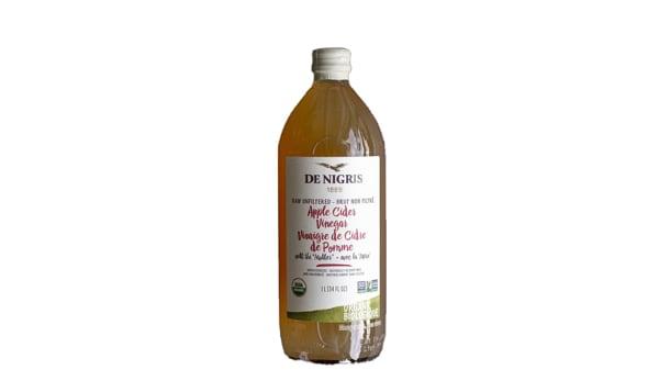 Organic Apple Cider Vinegar