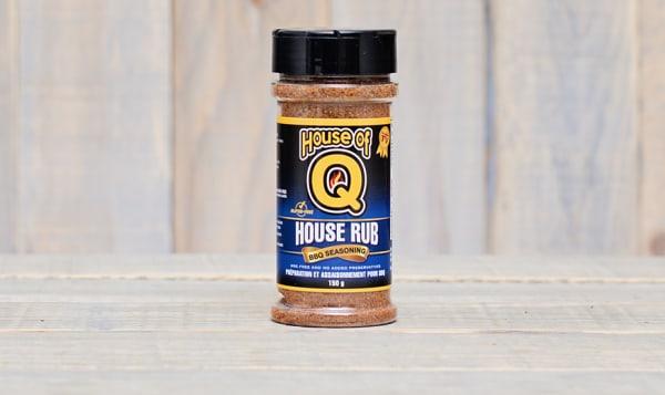 House Rub