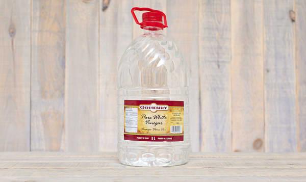 White Vinegar, Pure