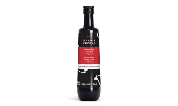 Extra-Virgin Olive Oil - Fruity