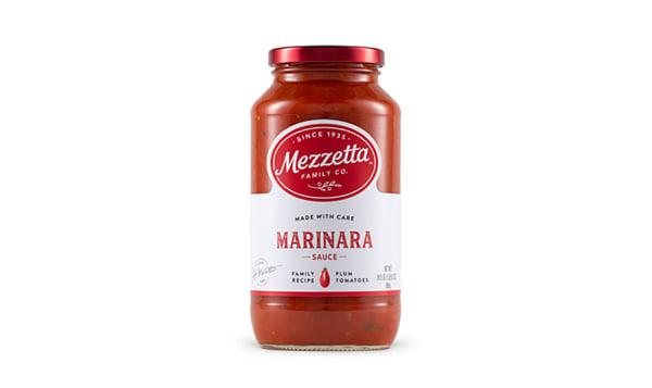 Napa Valley Marinara Pasta Sauce