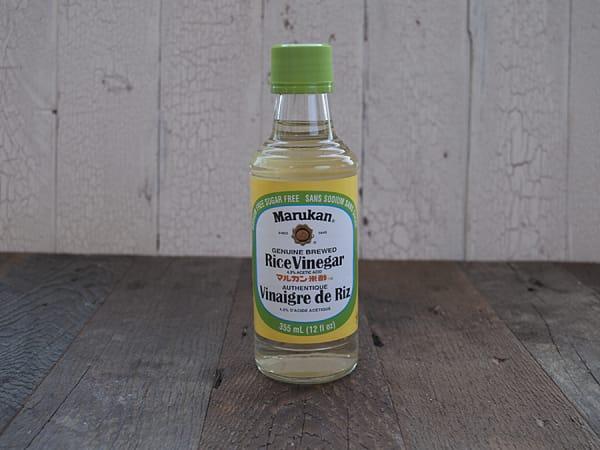 Genuine Brewed Rice Vinegar
