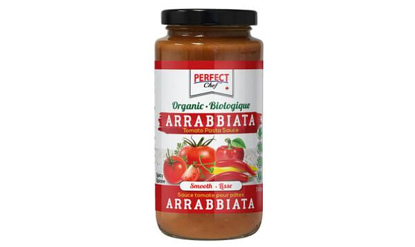 Organic Arrabiata Pasta Sauce