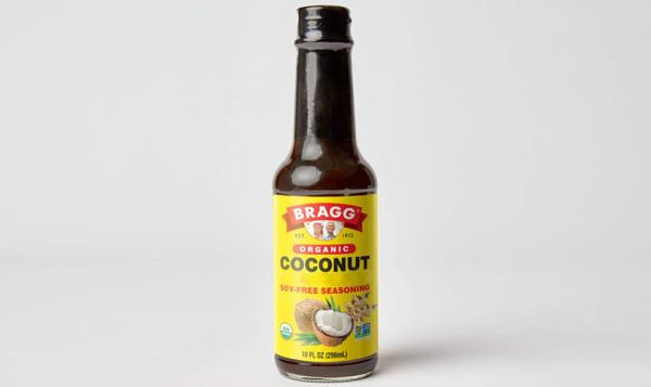 Organic Coconut Nectar Vinegar