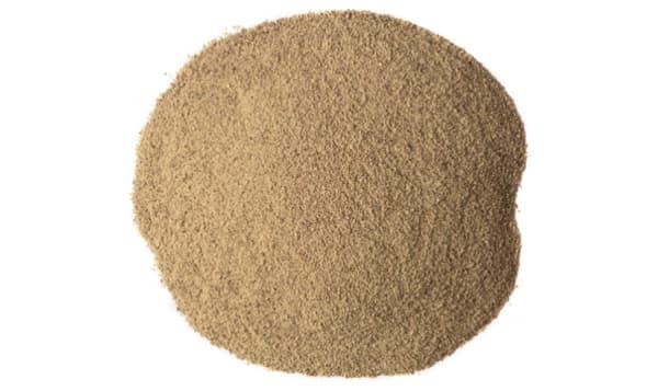 Organic White Pepper, Powder