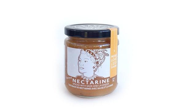 Serene Nectarine
