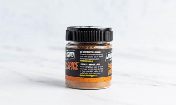 Organic Steak Spice