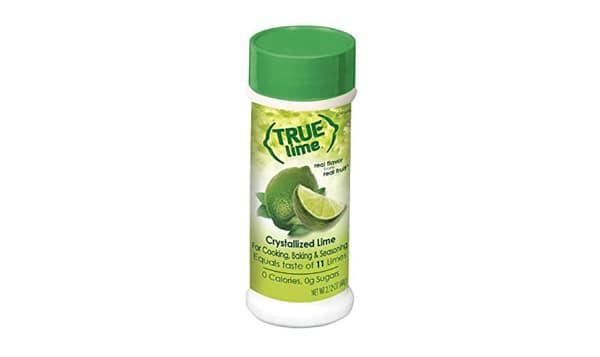 True Lime Shaker