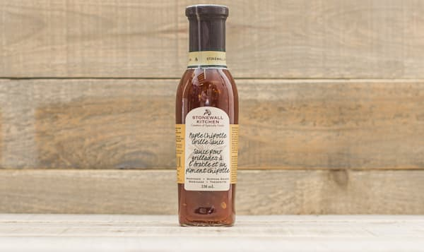 Maple Chipotle Grill Sauce
